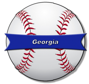 Georgia Baseball Tournament Links