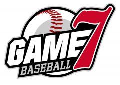 Game 7 Baseball