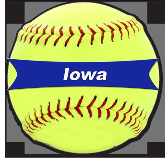 Iowa Softball