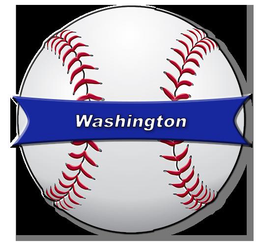 Washington Baseball Tournaments
